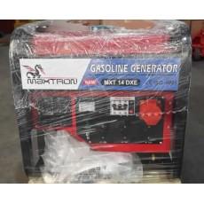 Gasoline Generator MXT-14 DXE(10KVA / 3 PHASE)