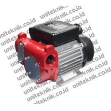 DTP-60 Portable AC Diesel Pump