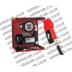 ETM-60B AC Diesel Pump Set - BenGas