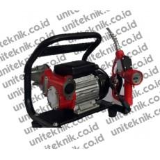 MFP-60L AC Diesel Pump Set - BenGas