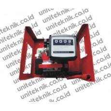 ETM-40A DC Diesel Pump Set - BenGas