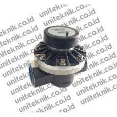 OGM-50 Oval Gear Flowmeter - BenGas