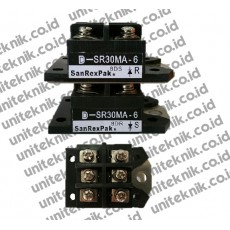 Rectifier D-SR30MA-6 (1 Pair)