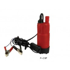 DSP 12V DC Submersible Diesel Pump