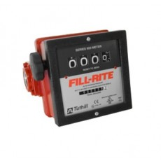 "FM-900 1.5"" Mechanical Flowmeter - Fill-Rite"