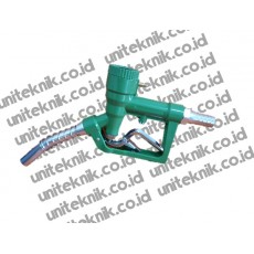 LLY-25C Manual Fuel Nozzle with Flowmeter - BenGas