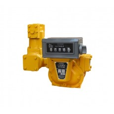 TCD-50 Positive Displacement Flowmeter