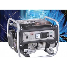 LCT Power 1.2kW Portable Gasoline Generator PG1500