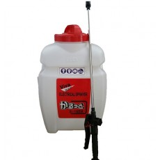 Knapsack Sprayer (Battery DC12V) 16L