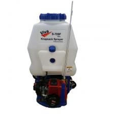 Knapsack Sprayer 20L with 1E34 Engine (Float Type)
