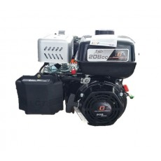 LCT Power Gasoline Engine 208CC