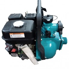 Fire Pump KOHLER 6.5HP with Onga Single Impeller