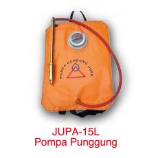 Pompa Punggung (Back Pump)