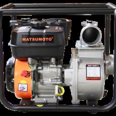 Gasoline Water Pump MATSUMOTO (MGP – 50 B)
