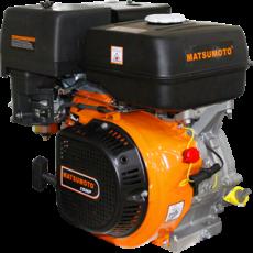 Gasoline Engine MATSUMOTO (MGX-160)