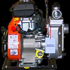 Gasoline Water Pump 1.5 Inch MATSUMOTO