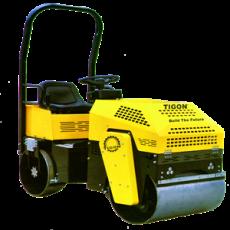 Roller Compactor TIGON (TG – VR 880 RO)