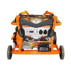 Gasoline Generator New Design MATSUMOTO (MGG-8990ET)