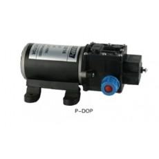 Miniature DC Oil Pump