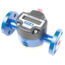 Technoton DFM Digital LCD Fuel Meter