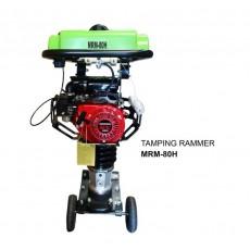 Mesin Tamping Rammer Morris MRM-80H Honda Engine