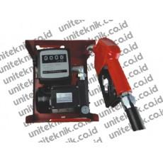 ETM-80A AC Diesel Pump Set - BenGas