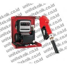ETM-60A AC Diesel Pump Set - BenGas