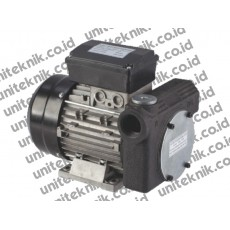 DYB-80 Portable AC Diesel Pump