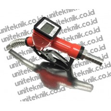 DLY-25 Manual Fuel Nozzle with Digital Flowmeter - BenGas