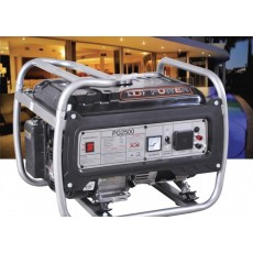 LCT Power 2.2kW Portable Gasoline Generator PG2500