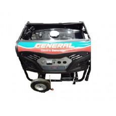 Gasoline Generator ET9000L 6.5Kva (General)