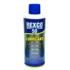 REXCO 50 Multi Purpose Lubricant 350ML